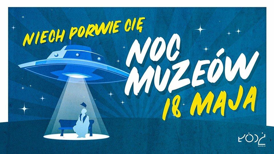 noc muzeow