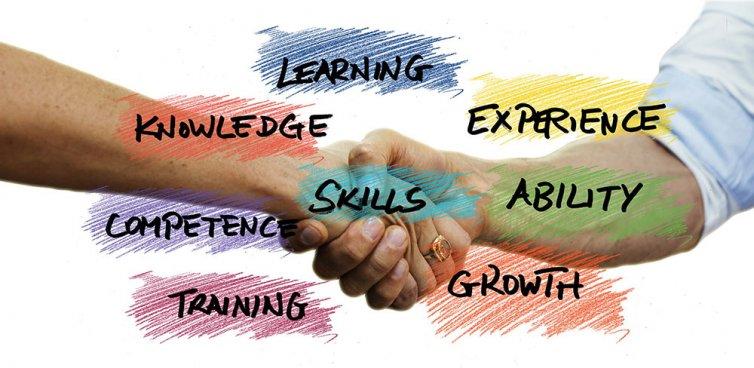 Projekt Erasmus+ KA1. Akcja 1- Mobilność kadry edukacji dorosłych.