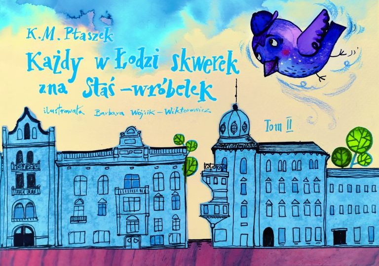 okładka-tom-II-Staś-wróbelek-768x546